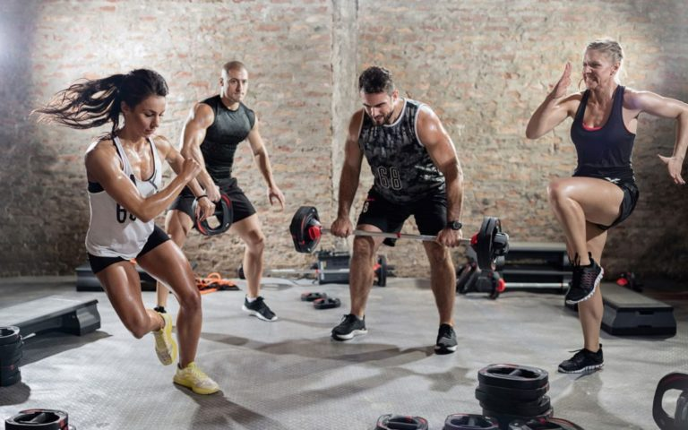 Introduction to High Intensity Interval Training