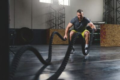 A Beginner Guide to Jump Ropes
